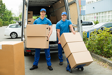 Relocation Enterprises (Relocation For Less)