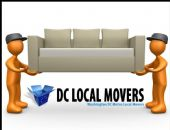Dc Movers Inc